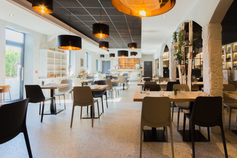 Restaurant Avec Amour